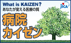 What is KAIZEN?